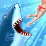 Hungry Shark Evolution 7.5.8 APK (MOD, Unlimited Money)