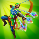Hunter: Master of Arrows 1.0.273 APK (MOD, Unlimited Money)