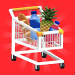 Hypermarket 3D 3.2 (MOD, Unlimited Money)