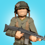 Idle Army Base 1.20.2  APK (MOD, Unlimited Money)