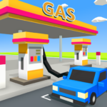 Idle Gas Station Inc 1.6.3 APK (MOD, Unlimited Money)