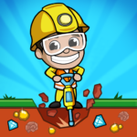 Idle Miner Tycoon 3.37.1 APK (MOD, Unlimited Money)