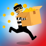 Idle Robbery 1.1.1 APK (MOD, Unlimited Money)