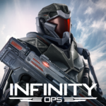 Infinity Ops: Online FPS 1.12.0 APK (MOD, Unlimited Money)