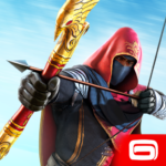 Iron Blade: Medieval Legends RPG 2.2.2a APK (MOD, Unlimited Money)