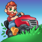 It's Literally Just Mowing 1.3.0 APK (MOD, Unlimited Money)