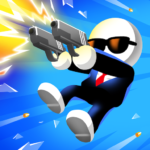 Johnny Trigger 1.11.3 APK (MOD, Unlimited Money)