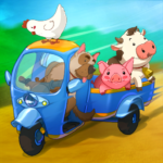 Jolly Days Farm 1.0.69 APK (MOD, Unlimited Money)
