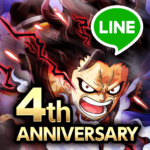 LINE: ONE PIECE 秘寶尋航 8.3.0 APK (MOD, Unlimited Money)