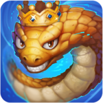 Little Big Snake 2.6.35 (MOD, Unlimited Money)