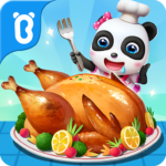 Little Panda's Restaurant 8.43.00.10 APK (MOD, Unlimited Money)