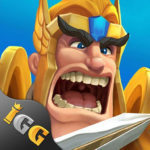 Lords Mobile 2.21 APK (MOD, Unlimited Money)