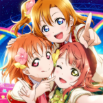 Love Live! All Stars 1.8.0APK (MOD, Unlimited Money)