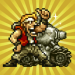METAL SLUG ATTACK 6.3.0 (MOD, god mode)
