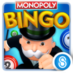 MONOPOLY Bingo! 3.3.3g APK (MOD, Unlimited Money)