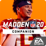 Madden NFL 20 Companion 21.1.3 (MOD, Unlimited Money)