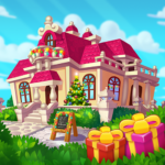 Manor Cafe 1.96.11 APK (MOD, Unlimited Money)