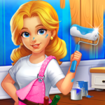 Matchington Mansion 1.85.1 APK (MOD, Unlimited Money)