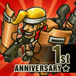 Metal Slug Infinity 1.5.5 APK (MOD, Unlimited Gems)