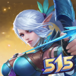 Mobile Legends: Bang Bang 1.5.70.6241 (MOD, Unlimited Money)
