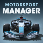Motorsport Manager Online 2021.1.5 APK (MOD, Unlimited Money)