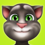 My Talking Tom 6.1.3.869 APK (MOD, Unlimited Money)