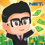 NET. Tower 1.0.3 APK (MOD, Unlimited Money)