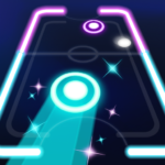 Neon Hockey 1.1.8 APK (MOD, Unlimited Money)