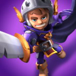 Nonstop Knight 2.18.6 APK (MOD, Unlimited Money)