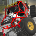 Offroad Outlaws 4.5.2APK (MOD, Unlimited Money)