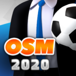 Online Soccer Manager (OSM) 3.5.4APK (MOD, Unlimited Money)