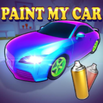 Paint My Car 3D 0.1 APK (MOD, Unlimited Money)