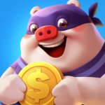 Piggy GO – Clash of Coin 2.6.1APK (MOD, Unlimited Money)