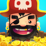 Pirate Kings 8.0.0APK (MOD, Unlimited Money)