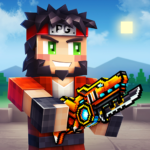 Pixel Gun 3D 17.8.1 APK (MOD, Unlimited Money)