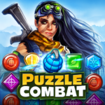 Puzzle Combat 27.1.2  (MOD, Unlimited Money)