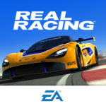 Real Racing 3 9.2.0 APK (MOD, Unlimited Money)