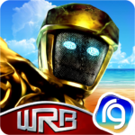 Real Steel World Robot Boxing 50.50.125 APK (MOD, Unlimited Money)