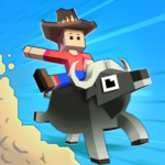 Rodeo Stampede: Sky Zoo Safari 1.29.0 APK (MOD, Unlimited Money)