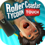 RollerCoaster Tycoon Touch 3.15.3 APK (MOD, Unlimited Money)