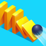 Rolling Domino 1.1.8 APK (MOD, Unlimited Money)
