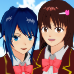 SAKURA School Simulator 1.037.07 APK (MOD, Unlimited Money)