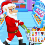 Santa Supermarket Shopping 1.6 APK (MOD, Unlimited Money)