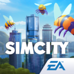 SimCity BuildIt 1.34.6.96106 APK (MOD, Unlimited Money)