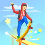 Skater Race 1.9.4 APK (MOD, Unlimited Money)