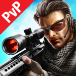 Sniper Games: Bullet Strike 1.1.3.4 APK (MOD, Unlimited Money)