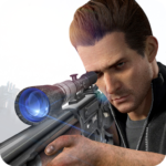 Sniper Master : City Hunter 1.4.0  (MOD, Unlimited Money)