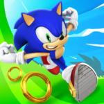 Sonic Dash 4.13.0 APK (MOD, Unlimited Money)