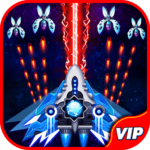 Space Shooter: Alien vs Galaxy Attack (Premium) 1.483 (MOD, Unlimited Money)