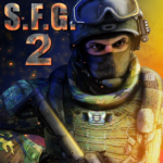 Special Forces Group 4.21 (MOD, Unlimited Money)